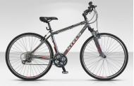 Городской велосипед Stels 700C Cross 130 (2013)