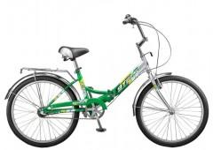 Складной велосипед Stels Pilot 730 (2011)