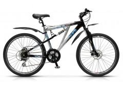 Двухподвесный велосипед Stels VOYAGER (2012)