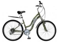 Женский велосипед Stels Miss-7300 (2010)