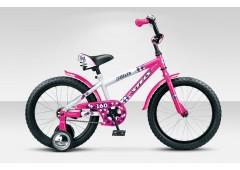Детский велосипед Stels Pilot 160 16 (2013)