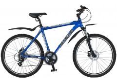 Горный велосипед Stels Navigator 730 Disc (2011)