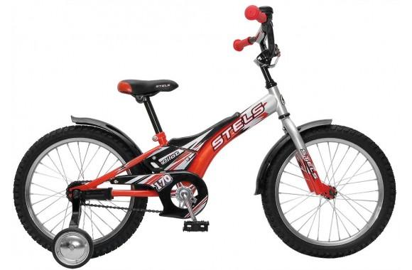 "Детский велосипед Stels Pilot 170 18"" (2010)"