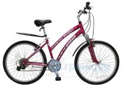 Женский велосипед Stels Miss 7100 (2011)