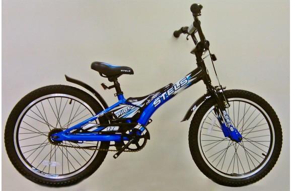 "Детский велосипед Stels Pilot 170 20"" (2011)"