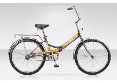 Складной велосипед Stels Pilot 710 (2013)