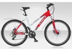 Женский велосипед Stels Miss 6700 disc (2013)