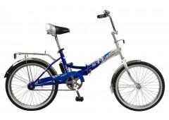 Складной велосипед Stels Pilot 410 (2011)