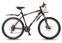 Горный велосипед Stels Navigator 870 Disc (2012)