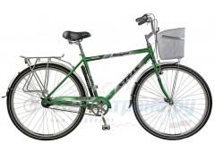 Комфортный велосипед Stels Navigator 390 (2008)