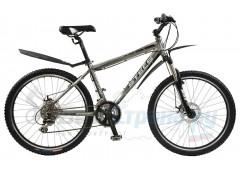 Горный велосипед Stels Navigator 770 Disc (2008)