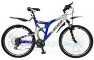 Двухподвесный велосипед Stels Adrenalin (2009)