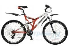 """Двухподвесный велосипед Stels Challenger 26"""" (2009)"""