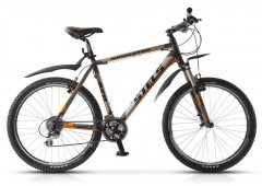 Горный велосипед Stels Navigator 870 (2012)
