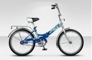 Складной велосипед Stels Pilot 310 (2014)
