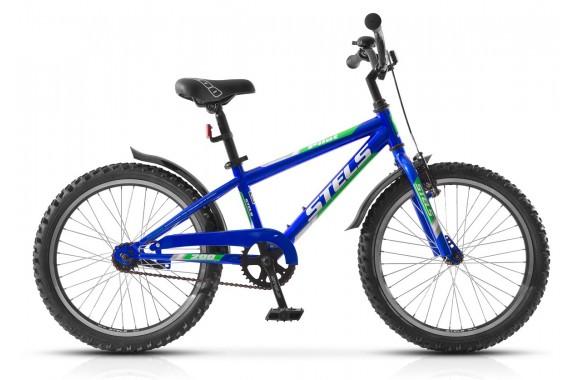 Детский велосипед Stels Pilot 200 20 boy (2012)