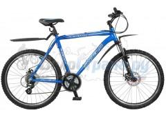 Горный велосипед Stels Navigator 730 Disc (2010)