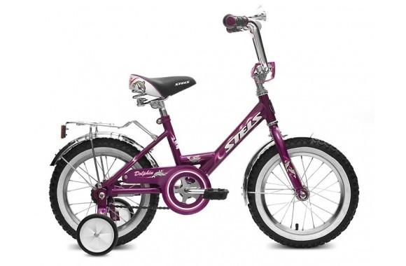 "Детский велосипед Stels Dolphin 14"" (2010)"