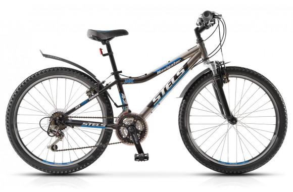 Подростковый велосипед Stels Navigator 420 (2012)