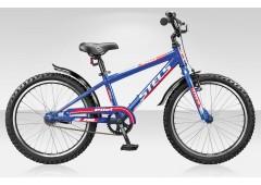 Детский велосипед Stels Pilot 200 Boy (2013)