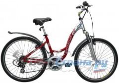 Женский велосипед Stels Miss 7500 (2010)