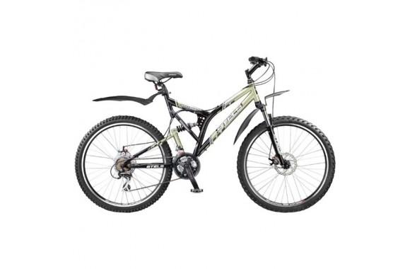 Двухподвесный велосипед Stels Challenger Disc (2008)