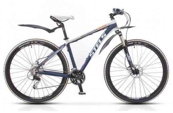 Горный велосипед Stels Navigator 930 Disc (2013)