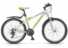 Женский велосипед Stels Miss 8100 (2012)