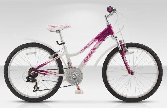 Подростковый велосипед Stels Navigator 460 (2014)