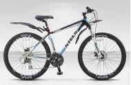Горный велосипед Stels Navigator 750 Disc (2014)