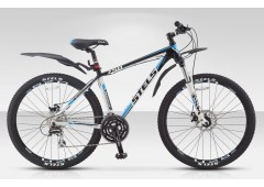 Горный велосипед Stels Navigator 750 Disc (2013)