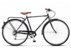 Велосипед Stels Navigator 360 28 V010 (2018) синий 20.5