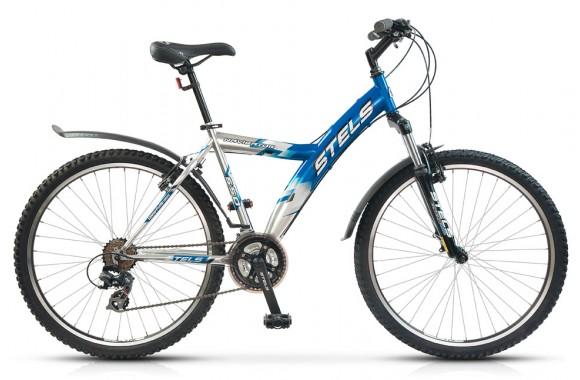 Горный велосипед Stels Navigator 550 (2013)