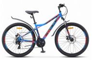 Велосипед Stels Navigator 710 MD 27.5