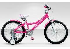 Детский велосипед Stels Pilot 240 Girl 20 (2014)