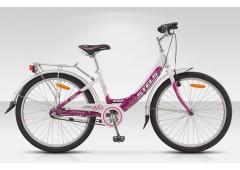 Подростковый велосипед Stels Pilot 830 24 (2014)