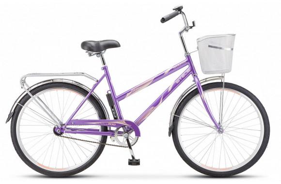 Велосипед Stels Navigator 200 Lady Z010 (2020)