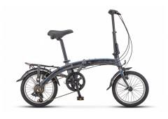 Велосипед Stels Pilot 370 16 (V010) (2019)