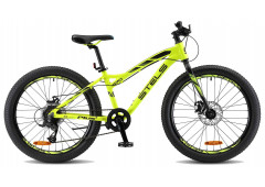 Велосипед Stels Navigator-470 MD 24 Plus V010 (2018)