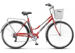 Женский велосипед Stels Navigator 355 Lady (2016)