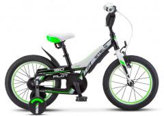 Велосипед Stels Pilot-180 16 V010 (2018)