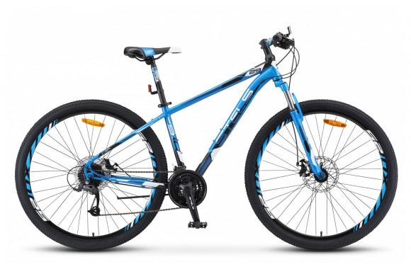 Велосипед Stels Navigator 910 MD 29 (V010) (2019)