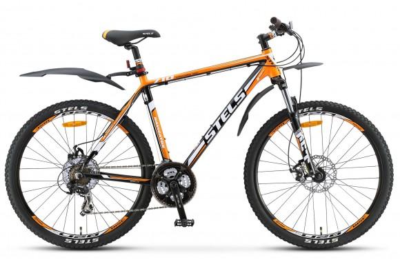 Горный велосипед Stels Navigator 710 MD (2016)