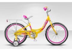 Детский велосипед Stels Pilot 210 Girl (2016)