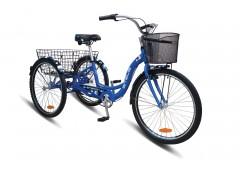 Комфортный велосипед Stels Energy III (2016)