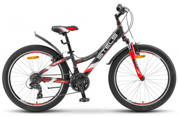 Велосипед Stels Navigator 440 V (2017)