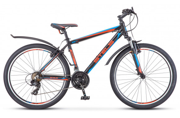Велосипед Stels Navigator 620 V 26 (V010) (2018)