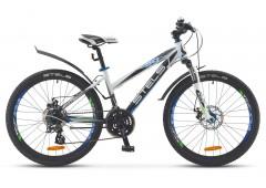 Подростковый велосипед Stels Navigator 470 MD (2016)