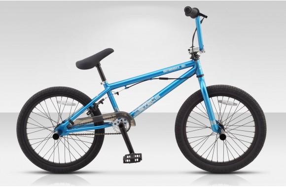 Детский велосипед Stels BMX Saber S1 (2016)