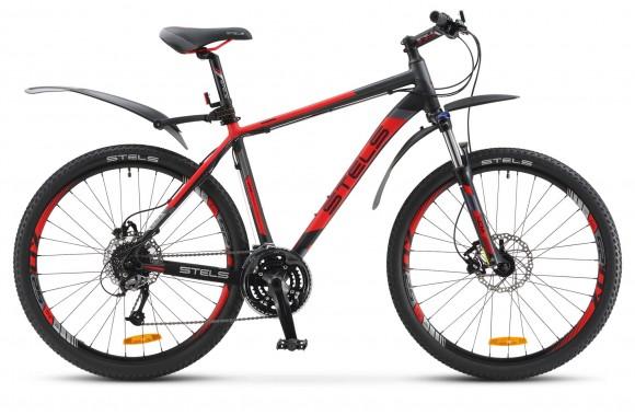 Горный велосипед Stels Navigator 910 MD (2016)